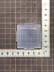 30「ミール皿D」レジン用モールド