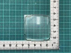 超高強度シリコン「蓋」レジンぷっくり防止用
