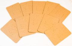 アクセサリー台紙(67x50mm)
