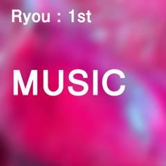Ryou's 1st Album「Music」ハイレゾ&CD音質 wavダウンロード