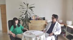 セルフケア講習 瞑想指導・心理カウンセリング&ヒーリング 対面のみ約2時間30分(瞑想用音源付き)対面