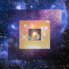 Asahiハイエネルギー封入「胎内回帰 無限大宇宙」Ver2018完成版