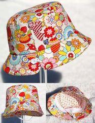 【紙】HATS 44~52(ベビー&幼児)セット
