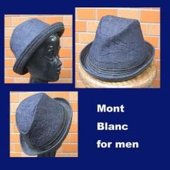 【PDF DL】 MontBlanc52-62サイズセット