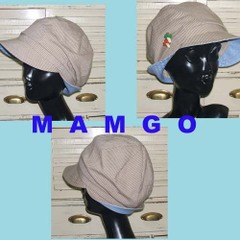 【PDF PW】 Mango 1サイズ パスワード添付販売