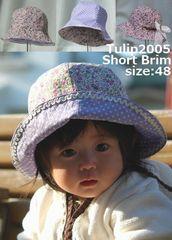 【紙】Tulip2005ベビー&幼児サイズセット