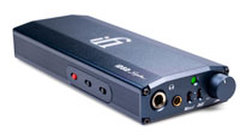 iFi-Audio micro iDSD signature KIセット