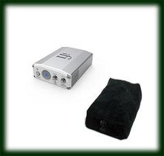 iFi-Audio nano iONE KIセット(MQA対応版)