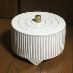TIMEDOMAIN Ceramic華 アンプ