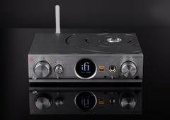 iFi-Audio Pro iDSD