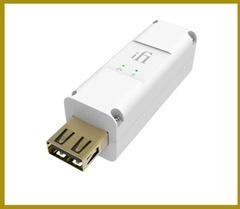 iFi-Audio iPurifier 3 (Aコネクタ)