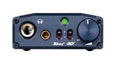 iFi-Audio micro iDSD signature KIフルセット