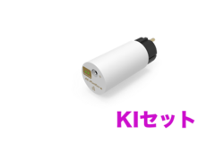 iFi-Audio iPurifier AC KIセット