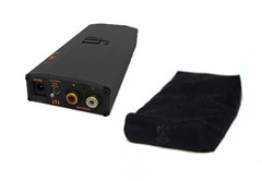 iFi-Audio micro iPhono3 BL KIセット