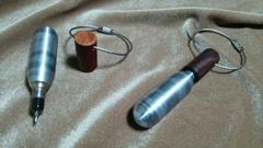 CO2 ボールペン