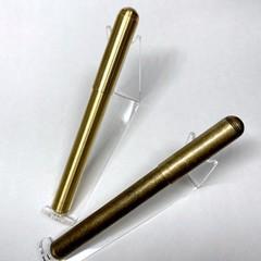 真鍮 万年筆