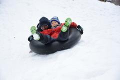 DW203 雪遊びキャンプ (1泊2日)安心施設泊 1月23日(土)〜24日(日)