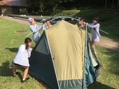 SM215 海賊キャンプ 8月4日〜8月6日(2泊3日)2年生〜6年生