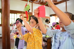 FO211 女子キャンプ(1泊2日)安心施設泊 10月2日〜3日