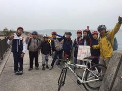 MA201 とことん自転車キャンプ くにびきロード40kmの旅  4年生〜小学6年性