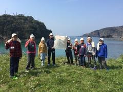 SS212 海賊キャンプ(1泊2日)4月3日(土)~4月4日(日)