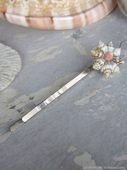 Euplica Flower hairpin No,10