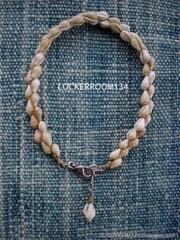 Zakurogai Bracelet No,2
