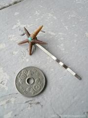 Natoselia hair pin No,6