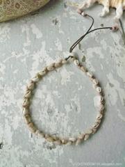 Zakuro shell Bracelet No,4