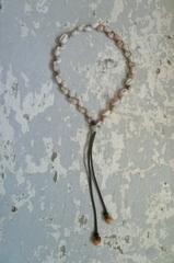 Zakuro shell Bracelet No,5