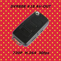 DVR808 #18 Jumbo