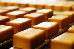 くんせいチーズ ブロック