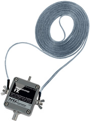 Megaloop FX active loop antenna