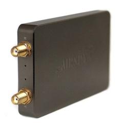 Airspy HF+ SDRレシーバー(ガルバニックアイソレータ付き)
