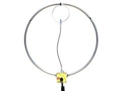 CHA F-loop Plus マグネティックループアンテナ