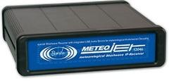 MeteoJet 1204Sマリンレジャー用受信機
