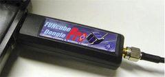 Funcube Dongle Pro+ SDRレシーバー
