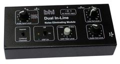bhi Dual In-Line ノイズ除去モジュール