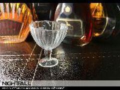 ドールサイズ ワイングラス
