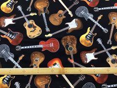 布「ギター」
