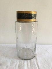 古いガラス瓶B