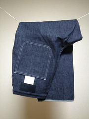 tuki type3 denim