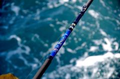 石鯛JAPAN 天空の剣490MH