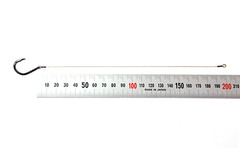 ハリスワイヤー仕掛け16号×20㎝(7本入)
