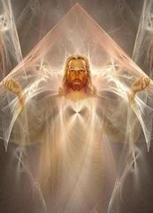 イエス・キリストの光 ディバイングレース (ヒーリング)