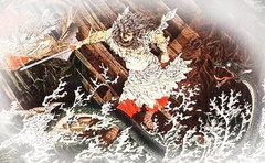 素戔男尊 天叢雲剣(あめのむらくものつるぎ) (ヒーリング)