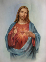イエス・キリストの愛 アガペー (ヒーリング)