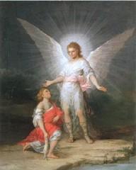 """大天使ラファエル""""祈り""""のギフト"""