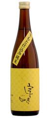 宗味生もと純米酒720ml