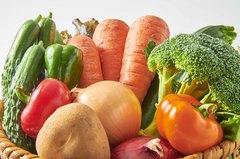 旬の野菜詰め合わせ80サイズ